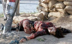 10 03 15 ISIS RAPES WOMAN FORCE HER TO RECITE KORAN AS THEY KILL HER REDFLAG COM